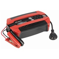 BATTERY CHARGER PROJECTA PC800 Automatic 12V 8A 6 Stage PERFECT ALL ROUNDER 4WD