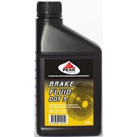 PEAK BRAKE FLUID DOT 3 1L PKBFD3001