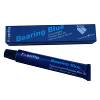 POWERPLUS PP103 BEARING BLUE MARKER PASTE FOR ENGINE RECONDITIONING 25ml