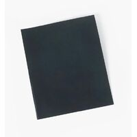 WET & DRY SANDING SHEETS - 1200 GRIT 230mm x 280mm ( PACK OF 50 SHEETS )