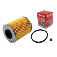 RYCO FUEL FILTER R2628P TO SUIT RENAULT MASTER 2.5lt 4CYL TURBO DIESEL 8/2004-09
