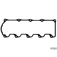 RUBBER ROCKER COVER GASKET SUIT TOYOTA DYNA LY 3L 5L DIESEL 1995-2004 RC0002