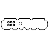 PERMASEAL RC3108K ROCKER COVER GASKET KIT SUIT HOLDEN VS VT V6 SUPERCHARGED x1