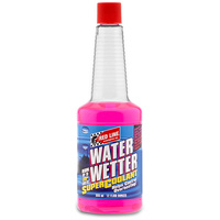 RED LINE WATER WETTER SUPER COOLANT 12oz RED80204 80204