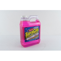RED LINE SUPER COOL WITH WATER WETTER PREMIXED COOLANT - MOTORCYCLES ATV'S KARTS