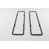 RPC RUBBER ROCKER COVER GASKET PAIR FOR CHEV SMALL BLOCK V8 RPCR7484