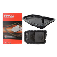 RYCO AUTO TRANS FILTER KIT SUIT FORD FALCON BF 5.4L BARRA V8 6 SPEED 10/2005-06