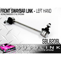 FRONT SWAY BAR LINK (LEFT) SUIT HOLDEN COMMODORE / CALAIS VZ , STATESMAN WL