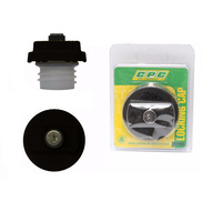 CPC FUEL CAP LOCKING SUIT FORD RANGER PJ PX DIESEL 4CYL & 5CYL 11/2006 - 5/2015