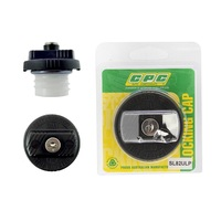 CPC FUEL CAP LOCKING SUIT DAEWOO CIELO GL 1.5lt 4CYL SEDAN / HATCH 1995 - 6/1998