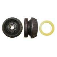 STRUT MOUNT RUBBER & BEARING KIT FOR HOLDEN VE COMMODORE CALAIS UTE STATESMAN x2