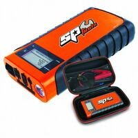 SP TOOLS LI+ POWER BANK JUMP STARTER & PORTABLE POWER SUPPLY - 700A SP61071