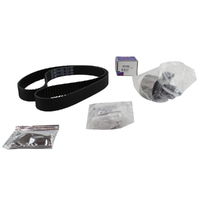 TIMING BELT KIT TO SUIT HOLDEN JACKAROO 3.5lt ( 6VE1 ) V6 3/1998 - 2003  T303AKT