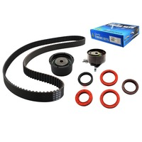AUSTRAL TIMING BELT KIT SUIT HOLDEN VECTRA 2.2L 4CYL 8/1998 - 12/2002 T305AKT