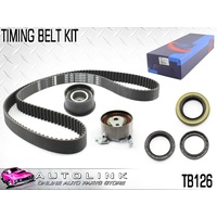 TIMING BELT KIT FOR HOLDEN CAPTIVA CG 2.4L 4CYL DOHC 12/2009 - 2011 TB126