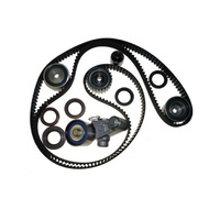 TIMING BELT KIT TB163HT WITH HYDRAULIC TENSIONER FOR SUBARU MODELS - CHECK APP