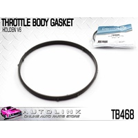 PERMASEAL THROTTLE BODY GASKET SUIT HOLDEN COMMODORE VS VT 3.8L V6 TB468