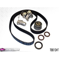 TIMING BELT KIT FOR HYUNDAI SANTA FE CM SM 2.7L V6 4WD 2000-2007 TB613HT