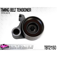 TIMING BELT TENSIONER TBT21050 FOR TOYOTA PRADO VZJ95 5VZ-FE V6 3.4L DOHC x1