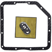 TCI RACING TRANSMISSION FILTER & PAN GASKET SUIT TURBO 350 ( TH350 ) TCI328500