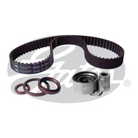 GATES TCK1511 TIMING BELT KIT FOR TOYOTA 1KD 2KD TURBO DIESEL