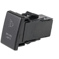 THUNDER TDR11048 DRIVEING LIGHT SWITCH FOR ISUZU D-MAX & MU-X 2012 - 2016