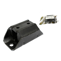 REAR GEARBOX / TRANS MOUNT FOR HOLDEN HQ HJ HX HZ WB - V8 (TRIMATIC & MANUAL)
