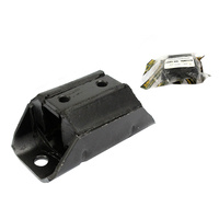 REAR GEARBOX / TRANS MOUNT FOR HOLDEN COMMODORE VB VC VH VK 6CYL (AUTO/MANUAL)