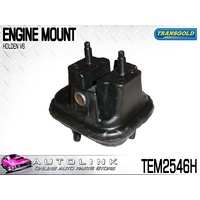 ENGINE MOUNT FOR HOLDEN COMMODORE VU VY V6 3.8L UTE INC SUPERCHARGED EACH x1