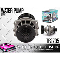 WATER PUMP TO SUIT BMW 125i E82 E88 3.0lt 6CYL COUPE CONVERTIBLE 5/2008-12/2013