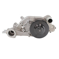 TRU-FLOW TF8459 WATER PUMP FOR HOLDEN COMMODORE VE SS SS-V 6.0lt GEN-IIII V8