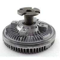 TRU-FLOW FAN CLUTCH FOR FORD BRONCO WINDSOR V8 1981-1985 TFC101
