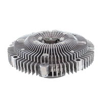 CLUTCH FAN FOR NISSAN PATROL GU 6 CYL 4.5L TB45E ENGINE 12/1997 - 9/2001