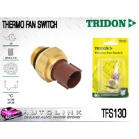 TRIDON THERMO FAN SWITCH SUIT HONDA CIVIC EG EJ ES EU 4CYL 1991-2005 TFS130