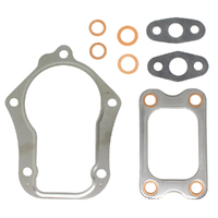 TURBO CHARGER GASKET KIT SUIT FORD FPV F6 TORNADO TYPHOON 4.0lt TURBO 2004 - ON