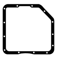 TRANSMISSION PAN GASKET FOR TURBO HYDRAMATIC 350 - HOLDEN KINGSWOOD TP005