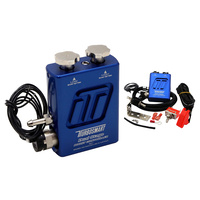 Turbosmart Dual Stage Turbo Boost Controller Blue Version-2 TS-0105-1101