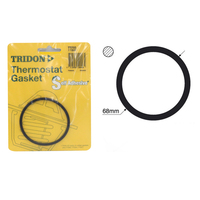 THERMOSTAT GASKET TO SUIT BMW 2500 2800 3.0 3.3 1969 - 1975 (CHECK APP BELOW)