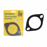 THERMOSTAT GASKET TO SUIT CHRYSLER VALIANT V8 273 318 360ci 1965 - 1978