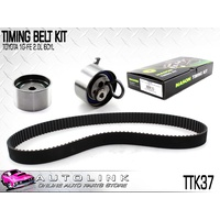 NASON TTK37 TIMING BELT KIT FOR LEXUS IS200 2.0L 6cyl 1G-FE 1/1999 - 12/2005