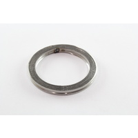 EXHAUST FLANGE SEAL RING SUIT DAIHATSU ROCKY 2.8lt 4CYL 1984 - 1999 ( TYG115 )