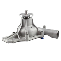 GMB WATER PUMP FOR HOLDEN HSV VN VP VR VS V8 308 5.0L EFI ENGINE LONG SHAFT