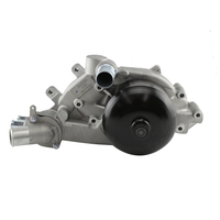 GMB Water Pump for Holden Monaro V2 VZ 5.7L LS1 01-05 + Thermostat Housing