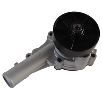 GMB WATER PUMP SUIT FORD FAIRLANE BA BF FG INC LTD 4.0L 6CYL DOHC PETROL 2003 ON