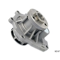 FAI WATER PUMP FOR HOLDEN BARINA TM 1.6L 4CYL F16D4 2011 - ON W3147