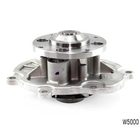 GMB WATER PUMP FOR HOLDEN COLORADO RC RODEO RA 3.6L V6 2005-ON W5000