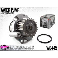 FAI WATER PUMP FOR VOLKSWAGEN PASSAT 2.0L 4CYL TURBO 2006 - 2008 W6445