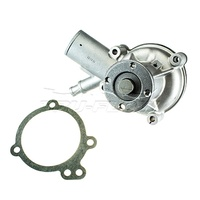 GMB W800 WATER PUMP FOR FORD FALCON XY XA XB 6cyl 200 250 CAST HEAD