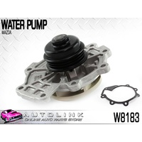 GMB WATER PUMP FOR FORD ESCAPE ZB ZC DURATEC V6 DOHC 7/2003-ON W8183