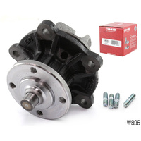GMB W896 WATER PUMP FOR TOYOTA LANDCRUISER HJ47 HJ60 HJ75 2H 4.0L 6cyl DIESEL